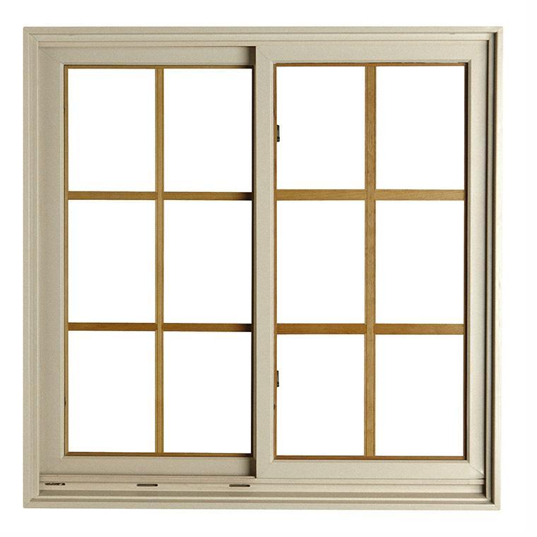 木质防火窗