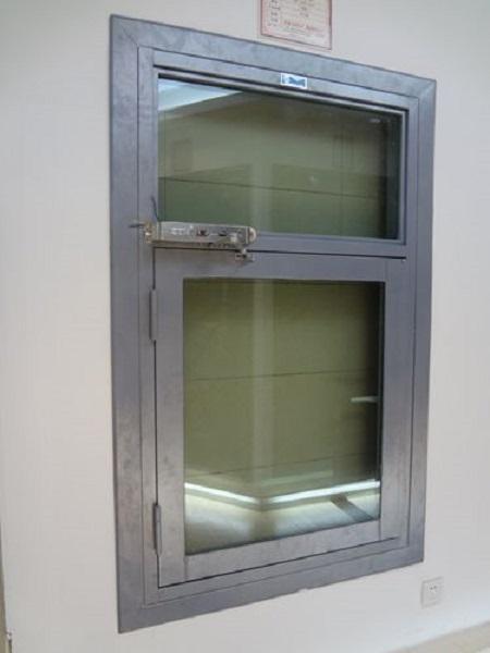钢质防火窗多少钱一平方米